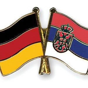 Германия — Сербия. Прямая трансляция. Футбол. Товарищеский Матч. 20.03.19