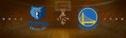 Прямая трансляция Мемфис Гризлиз - Голден Стейт Уорриорз. NBA. 28.03.19