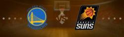 Голден Стейт Уорриорз - Финикс Санз. Прямая трансляция. NBA. 11.03.19