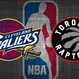 Прямая трансляция Торонто Репторс - Кливленд Кавальерс. NBA. 01.01.20