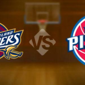 Кливленд Кавальерс — Детройт Пистонс. Прямая трансляция. NBA. 19.03.19