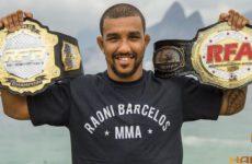 Видео боя Райан МакДональд — Крис Гутьерез UFC Fight Night 148