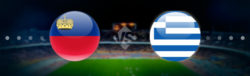 Лихтенштейн - Греция. Прямая трансляция. Чемпионат Европы. Квалификация. 23.03.19