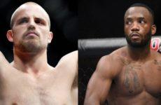 Видео боя Леон Эдвардс — Гуннар Нельсон UFC Fight Night 147