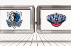 Даллас Маверикс — Нью-Орлеан Пеликанс. Прямая трансляция. NBA. 19.03.19