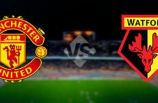 Прямая трансляция Манчестер Юнайтед — Уотфорд. АПЛ. 30.03.19