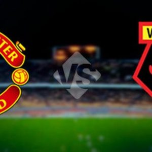 Прямая трансляция Манчестер Юнайтед - Уотфорд. АПЛ. 30.03.19