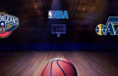 Нью-Орлеан Пеликанс — Юта Джаз. Прямая трансляция. NBA. 07.03.19