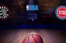 Детройт Пистонс — Торонто Репторс. Прямая трансляция. NBA. 17.03.19