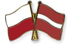 Прямая трансляция Польша — Латвия. Квалификация Чемпионата Европы. 24.03.19