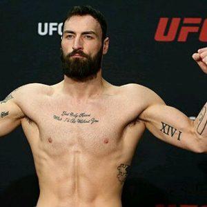 Видео боя Кеннеди Нзечакву — Пол Крэйг UFC on ESPN 2