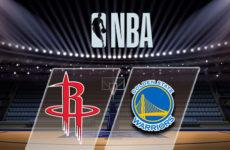 Хьюстон Рокетс — Голден Стейт Уорриорз. Прямая трансляция. NBA. 14.03.19
