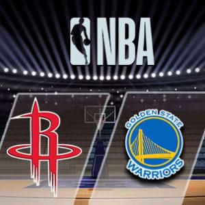 Хьюстон Рокетс - Голден Стейт Уорриорз. Прямая трансляция. NBA. 14.03.19