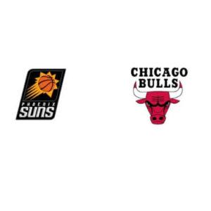 Финикс Санз — Чикаго Буллз. Прямая трансляция. NBA. 19.03.19