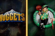 Прямая трансляция Денвер Наггетс — Бостон Селтикс. NBA. 23.11.19