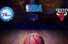 Видео. Лучшие моменты Филадельфия Сиксерз — Чикаго Буллз. NBA. 18.01.20