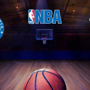 Прямая трансляция Филадельфия Сиксерз — Чикаго Буллз. NBA. 18.01.20