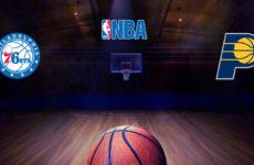 Филадельфия Сиксерз — Индиана Пайсерз. Прямая трансляция. NBA. 10.03.19