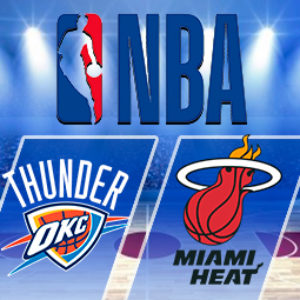 Оклахома-Сити Тандер — Майами Хит. Прямая трансляция. NBA. 19.03.19