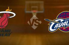 Майами Хит — Кливленд Кавальерс. Прямая трансляция. NBA. 09.03.19