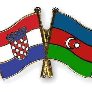 Хорватия — Азербайджан. Прямая трансляция. Чемпионат Европы. Квалификация. 21.03.19
