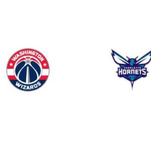 Видео. Лучшие моменты Вашингтон Визардс — Шарлот Хорнетс. NBA. 31.01.20