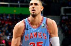 Атланта Хоукс — Нью-Орлеан Пеликанс. Прямая трансляция. NBA. 11.03.19