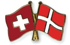 Прямая трансляция Швейцария — Дания. Квалификация Чемпионата Европы. 26.03.19