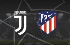 Ювентус — Атлетико Мадрид. Прямая трансляция. Лига Чемпионов. 12.03.19