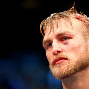 Густафсон о бое со Смитом: «Если я проиграю, то моя ситуация окажется печальной»