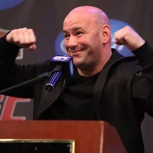 Дана Уайт будет руководить UFC еще семь лет