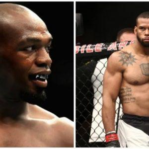Джо Джонс – Тиаго Сантос, Аманда Нуньес – Холли Холм проведут бои на UFC 239