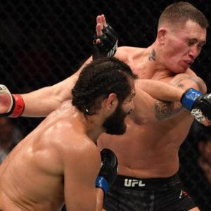 Бонусы турнира UFC Fight Night 147
