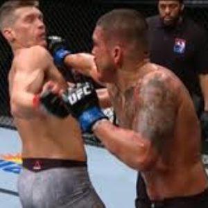 Результаты турнира UFC Fight Night 148: Энтони Петтис — Стивен Томпсон