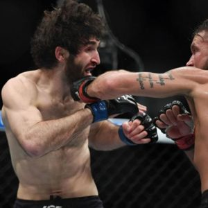Фото UFC 235: Джон Джонс - Энтони Смит