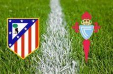 Прямая трансляция Атлетико Мадрид — Сельта Виго. Ла Лига. 13.04.19