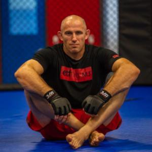 Алексей Олейник: заявление на открытой тренировке перед UFC Fight Night 149