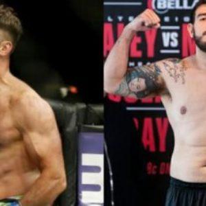 Видео боя Андрей Орловский — Аугусто Сакаи UFC Fight Night 150