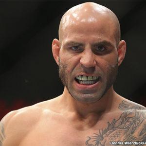 Видео боя Бен Саундерс — Такаши Сато UFC Fight Night 150