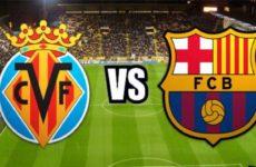 Прямая трансляция Вильярреал — Барселона. Ла Лига. 02.04.19
