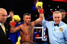 Бой Ломаченко — Гарсия зависит от решения второго