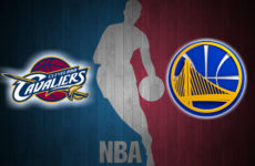 Прямая трансляция Голден Стэйт Уорриорз — Кливленд Кавальерс. NBA. 06.04.19