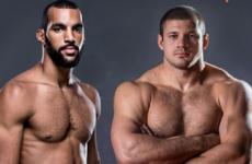 Видео боя Дэвин Кларк — Иван Штырков UFC Fight Night 149