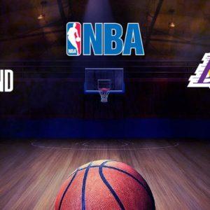 Прямая трансляция Лос-Анджелес Лейкерс - Портленд Трейл Блейзерс. NBA. 10.04.19