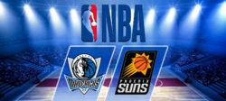 Прямая трансляция Даллас Маверикс - Финикс Санз. NBA. 10.04.19
