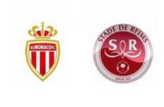 Прямая трансляция Монако — Реймс. Лига 1. 13.04.19