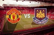 Прямая трансляция Манчестер Юнайтед — Вест Хэм. АПЛ. 13.04.19