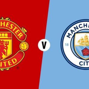 Прямая трансляция Манчестер Сити — Манчестер Юнайтед. EFL Cup. 29.01.20