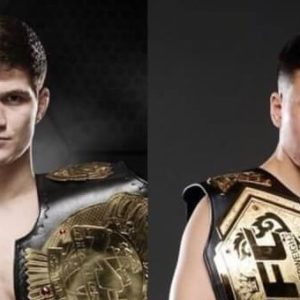 Видео боя Мовсар Евлоев — Сеунг Ву Чой UFC Fight Night 149