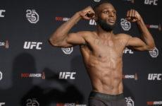 Видео боя Монтел Джексон — Андре Сухамтат UFC 236